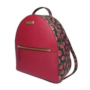 Kate Spade Rosy Haze Backpack